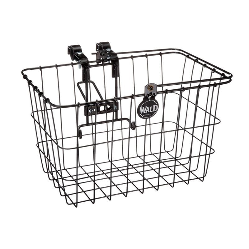 Rent a basket for your bike from OAR!